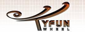 Tyfun Wheel
