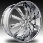 VW105 Chrome