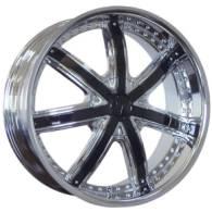Velocity VW550