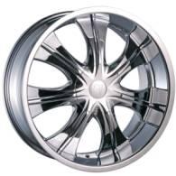 Velocity VW750