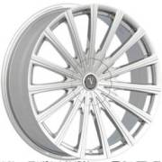 Velocity VW-10 Chrome