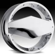 Vision Morgana 449 Chrome