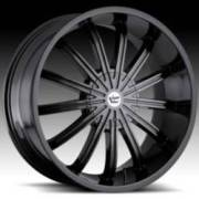 Vision Xtacy 456 Phantom Black