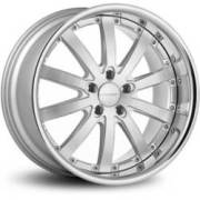 Vossen VVS083 Silver Machined Stainless Lip