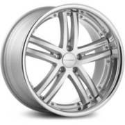 Vossen VVS085 Silver Machined Stainless Lip