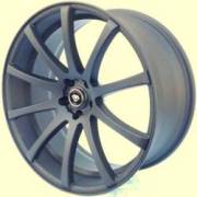 White Diamond 3196 Dark Grey Wheels