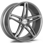 XIX X33 Hyper Silver