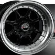 XXR 002 Black