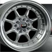 XXR 002 Hyper Silver