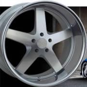 XXR 968 Silver