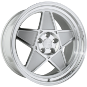 Ace Alloy SL-5 Silver
