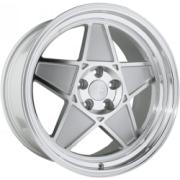 Ace Alloy SL-5 Silver
