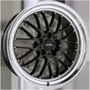 Ace Alloy SL-M D715 Matte Black