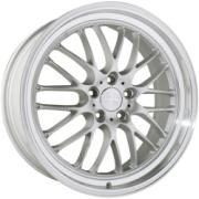 Ace Alloy SL-M D715 Silver
