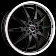 ADR-11 SZ1 Black
