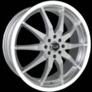 ADR-11 SZ1 Silver
