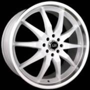 ADR-11 SZ1 White