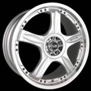 ADR-99 Spade Silver
