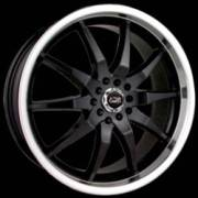 ADR-11 SZ1 Black Wheels