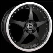 ADR-57 Cypher Black Wheels