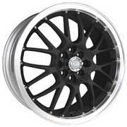 ADR-87 Rydox Black Wheels