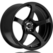 Advanti Racing DV Deriva Black