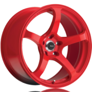Advanti Racing DV Deriva Red
