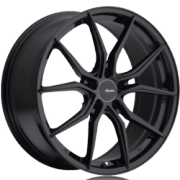 Advanti Racing HY Hybris Gloss Black