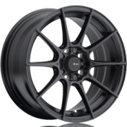 Advanti Racing S1 Storm Matte Black