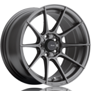 Advanti RacingS1 Storm Matte Grey