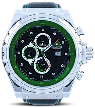 Adventus Time Piece AT-V4-G
