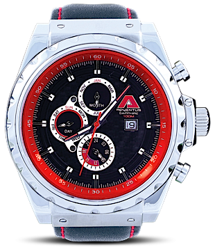 Adventus Time Piece AT-V4-R