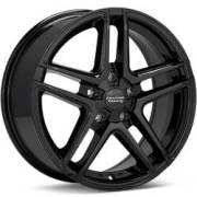 American Racing AR907 Gloss Black Wheels