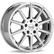 American Racing AR908 Bright PVD Wheels