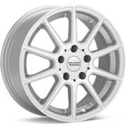 American Racing AR908 Silver Machined Wheels