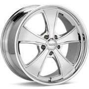 American Racing VN807 Mach 5 Chrome Wheels