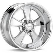 American Racing VN808 Mach 5 Chrome Wheels