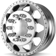 American Force Saber Front Dually Wheels