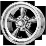 American Racing Wheels Torq Thrust VN605D Chrome