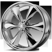 American Racing Wheels AR604 Torq Thrust ST Chrome
