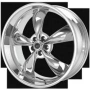 American Racing Wheels AR605M Torq Thrust M Chrome