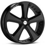 American Racing Wheels Circuit Black