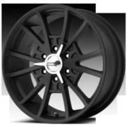 American Racing Wheels VN803 El Rey Satin Black