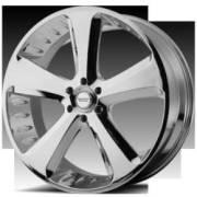 American Racing Wheels VN870 Circuit Chrome
