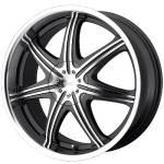 American Racing Wheels AR006 FILO