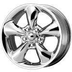 American Racing Wheels AR106 Aero Polished