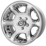 American Racing Wheels AR160 Atlas Polished