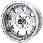 American Racing Wheels AR172 Baja Polished