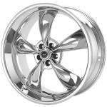 American Racing Wheels AR605 Torq Thrust M Chrome