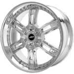American Racing Wheels AR639 Marin Chrome